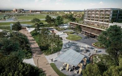 Caulfield Racecourse Set for $570M Revamp