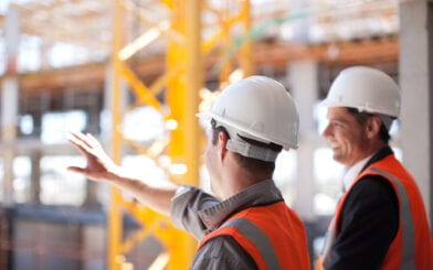 How to Get Promoted in the Construction Industry