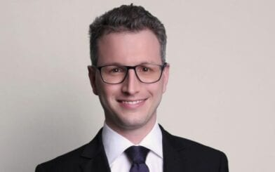 From Graduate to CEO: Lendlease Appoints Justin Gabbini as Asia CEO