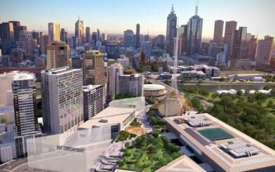 What the Victorian Budget Means for Construction in 2021