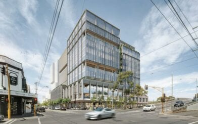 Australia Post to Shift Head Office to $450M Burnley Site