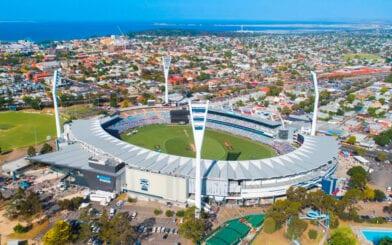 GMHBA Stadium Upgrade Tender Announced