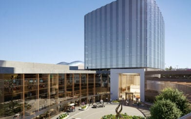 Vicinity Centres to Build Fourth Office Tower at Chadstone