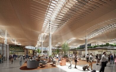 Multiplex Appointed for Badgerys Creek Airport