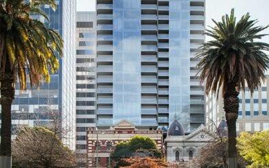 Probuild Preferred Builder for East Melbourne Boutique Hotel