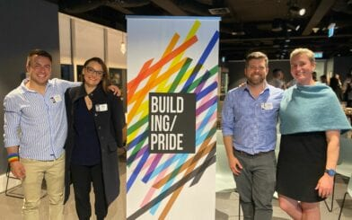 Building People with Andrew Johnsen & Building Pride
