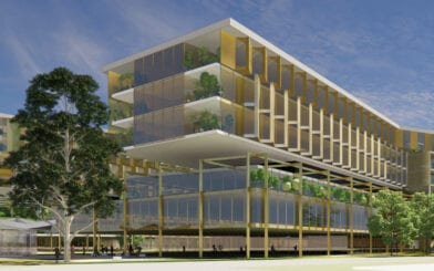 New Melton Hospital Site Confirmed
