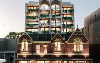 Gurner Acquires Prahran Site for New Club Maison Hotel