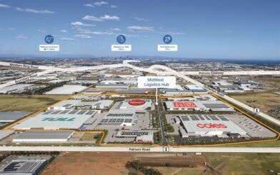 Trends & Predictions: Victoria's Industrial Construction Boom