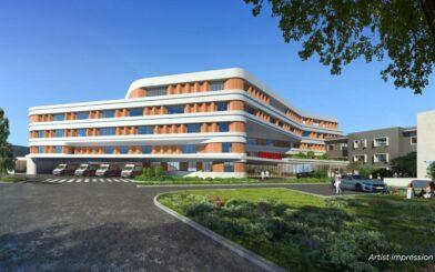 Design Tenders Open for $384M Warrnambool Base Hospital