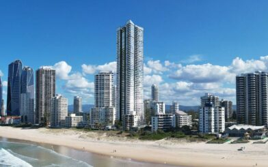 Central Equity to Develop New $500M Tower in Queensland
