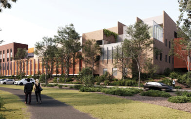 Design Team Appointed for $350M Thomas Embling Hospital