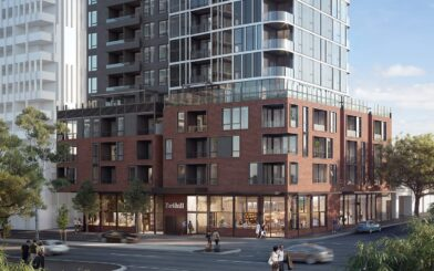 Kapitol Group Appointed to Parkhill Apartments